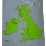 British Isles Outline 1
