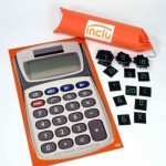 Calculator Numeracy Pack 1