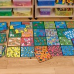 Counting Tiles 1
