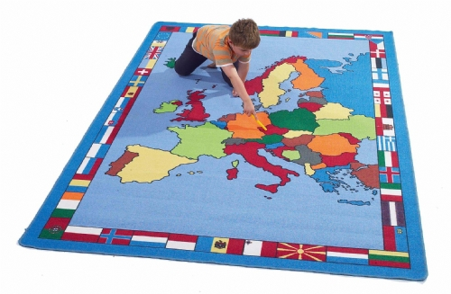Europe map rug sport and playbasesport and playbase europe map rug sciox Gallery