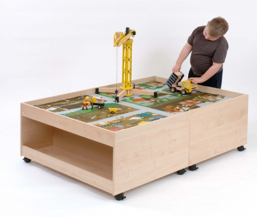 Farnley Playtable ...