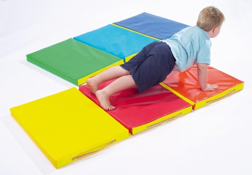 Folding Gym Mat Sport And Playbasesport And Playbase