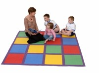 Circle Time Rug (GRUG050)