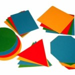 Giant Geometric Shapes 20 pieces 1