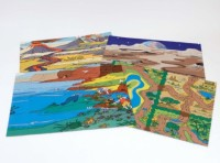 Hepworth Playmat Pack 1