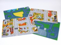 Hepworth Playmat Pack 3