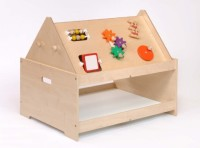 Hepworth Playtable Activity Centre