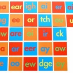 Letter and Sound Tiles 1