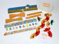 Number Line Activity Pack