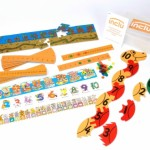 Number Line Activity Pack 1