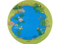 Pond Playmat