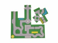 Road Plan Puzzle