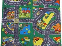 Roadway Playmat