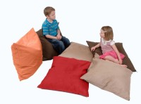 Suede Giant Cushion