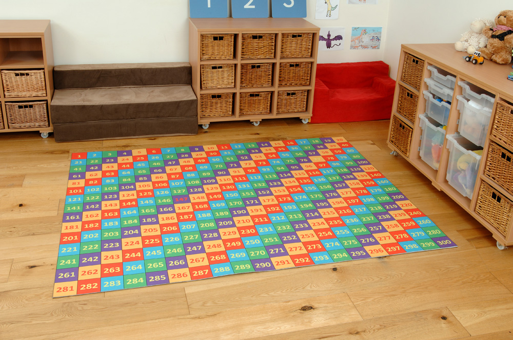 Educational Products Activity Mat Childrens Play Mat