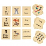COUNTING IN FRENCH TILES 1