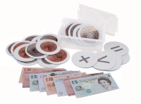 POUND CURRENCY BUMPER PACK