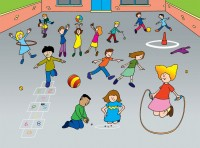 PLAYGROUND JIGSAW PLAYMAT