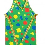 Aprons Patterned PVC 2