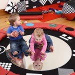 Multi- Purpose Sensory Mat 2
