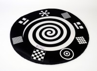 Visual Perception Playmat
