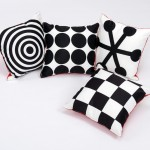 Geometric Perception Cushion 2
