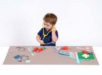 Doctor's Surgery Playtop