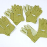 Pack of 4 Little Gardener Gardening Gloves 1