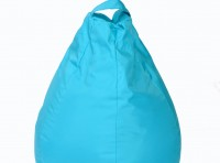 Outdoor Bean Bag – Aqua