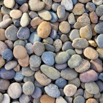Images In Nature – Pebbles 1
