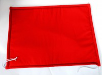 Large Cover Red