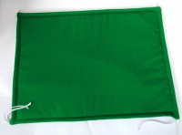 Large Cover Green