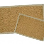 Coconut Rubber Backed Rug (COCO01) 1