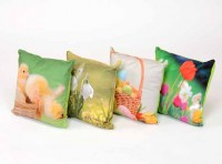 Sring Scatter Cushions set of 4