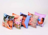 Senses Scatter Cushions set of 5