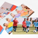 Set of 6 Picture Exercise Mats 1