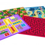 Hepwoth Playmat Pack Games 1