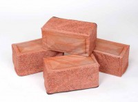 Brick Buffets Set of 4