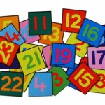 1-24 Number Tiles 2