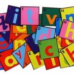 Alphabet Squares 2