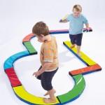 Balance Trackway System 1