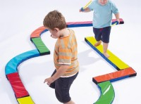 Balance Trackway System