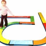 Balance Trackway System 3