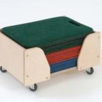 Bretton Mat Trolley 4