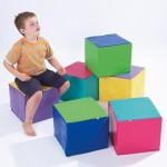 Cube Buffets 1