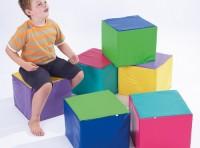 Cube Buffets
