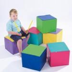 Cube Buffets 3