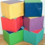 Cube Buffets 4