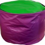 Cylinder Bean Bag 1