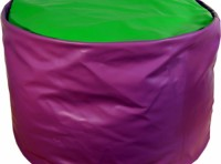 Cylinder Bean Bag